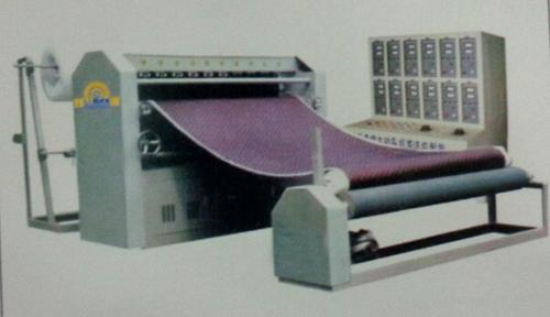 Ultrasonic Quilting Machine in Lijia Town, Changzhou - Manufacturer : ultrasonic quilting machine - Adamdwight.com