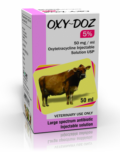 Oxydoz 5%