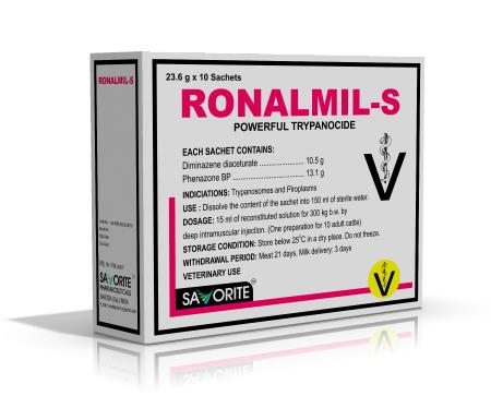Ronalmil-S