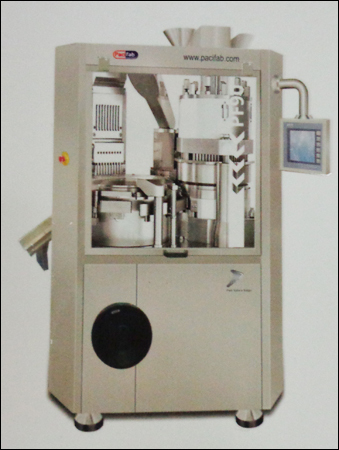 Automatic Capsule Filler (PF90) in  Veera Desai Rd.-Andheri (W)