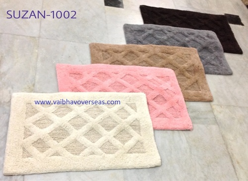 Cotton Bath Mats in  29-Sector