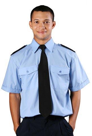 Security Guard Uniform Fabric in   Pandri