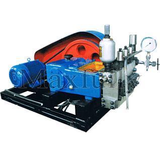 3DPAM Polymer Injection Pump