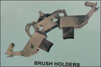 Carbon Brush Holders
