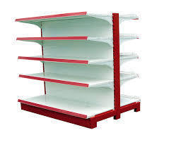 Super Market Shelving Rack in  Choolaimedu