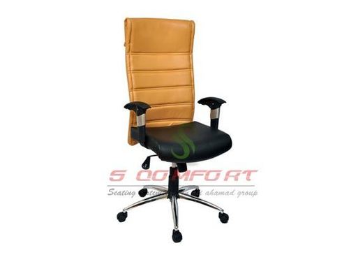 Scroll High Back Executive Chairs