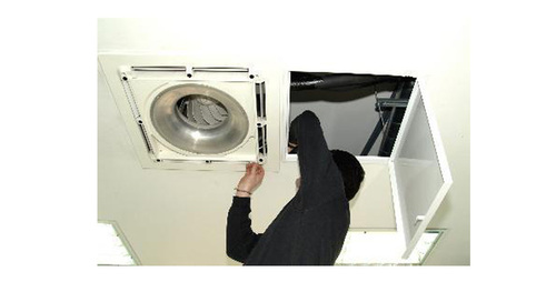 Centralized Air Conditioning Services