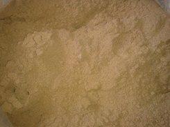 Raw Agarbatti Material