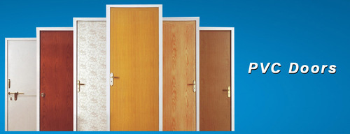 Bathroom Pvc Doors In Kolathur Chennai V M Decors
