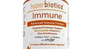 Ultimate Immune Booster