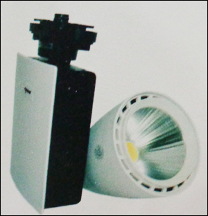 LED Track Light (OSR/TRK/10W) in  3-Sector - Rohini