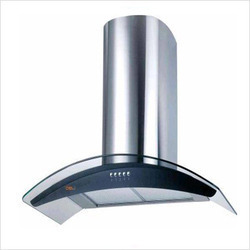 Gas Hob Range Chimney Cooker Hood