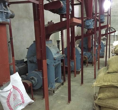 Spice Hammer Mill in  Bhayandar (West)