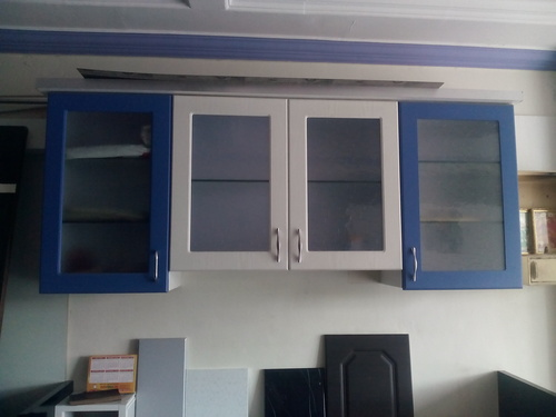 Wall Glass Cabinet
