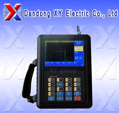 NDT/UT Ultrasonic Flaw Detector (XY-309)