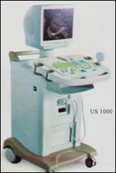Digital Ultra Sound Machine (Us 1000)