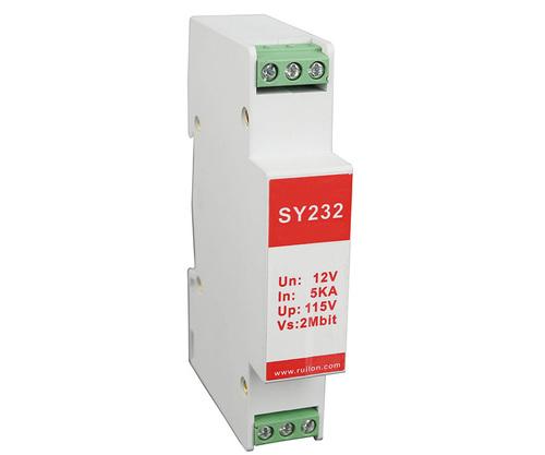 Industrial Control Signal Line Spd