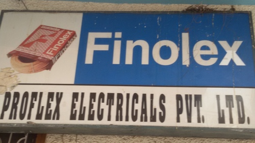 Finolex PVC Electrical Wires And Cables