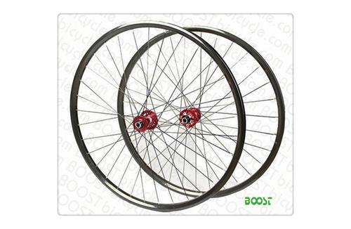 Depth Tubular Wheels For Mountain Bike