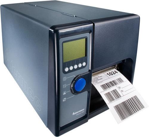 Intermec Barcode Printers