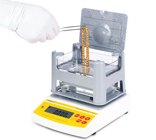 Digital Gold Testing Machine