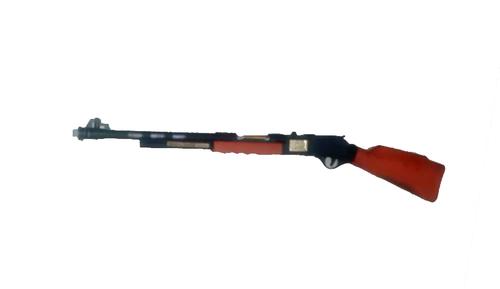 Toy Gun Electric
