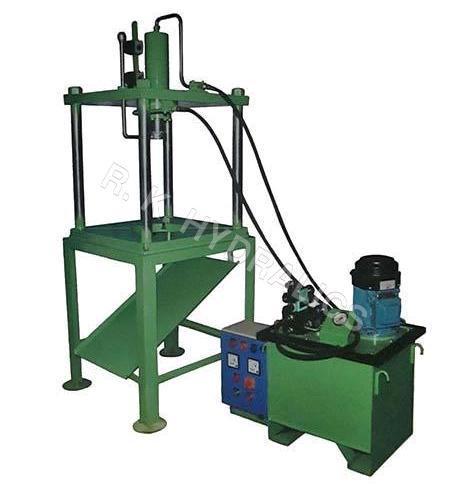Hydraulic Press Machines in  Mayapuri - Ii