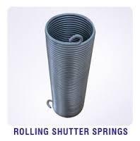 Shutter Spring