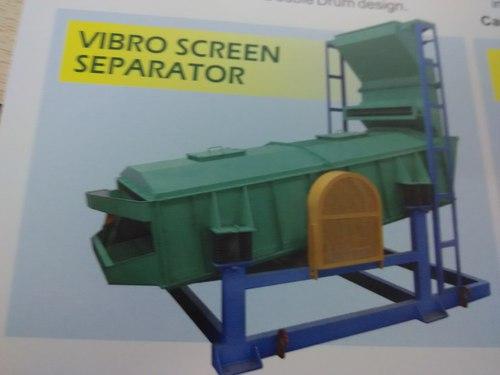 Vibro Screen Separator in  Gorwa (Vdr)