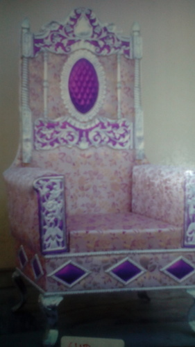 Chair Piller Set in  Jhotwara