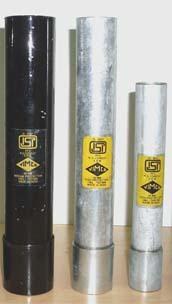 Rigid Steel Conduit Pipe (
