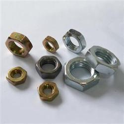 Alloy Steel Nuts
