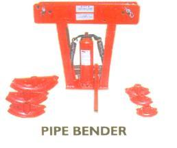 Pipe Bender in   R. C. Vyas Colony