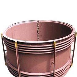 Universal Metal Bellows in  Makarpura (Vdr)