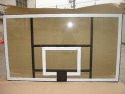 Modern Acrylic Basketball Board