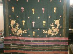 Designer Multicolour Acrylic Shawls