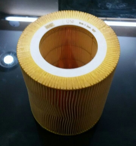 Industrial Compressor Filters