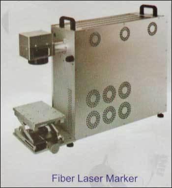 Fiber Laser Marker Machine in  Mahakali-Andheri (E)