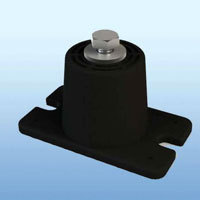 Anti Vibration Neoprene Floor Mounts in   Poothole Road
