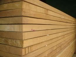 Red Meranti Wood