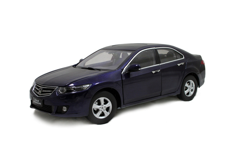 Honda Spirior Accord Black Car