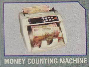 money counting machine india