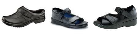 Customized Footwear For Diabetics