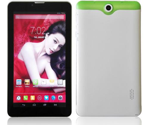 Dual Core 3G Tablet (M763D) in   Nanshan District