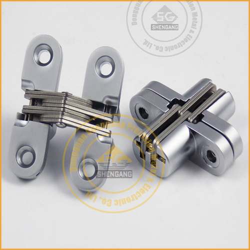 180 Degree Concealed Hinges For Doors