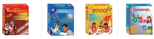 Educational CDs