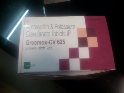 Amoxycillin Tablet in  Naraina - I