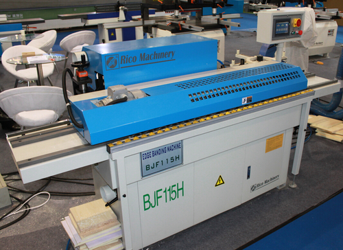 Industrial Edge Banding Machine in   No.128 Qingdao Middle Road