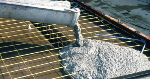Ready Mix Concrete in  7-Sector - Dwarka