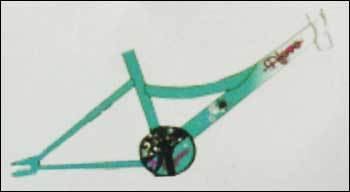 Frame for BMX Kids Bicycle (EB-2011)